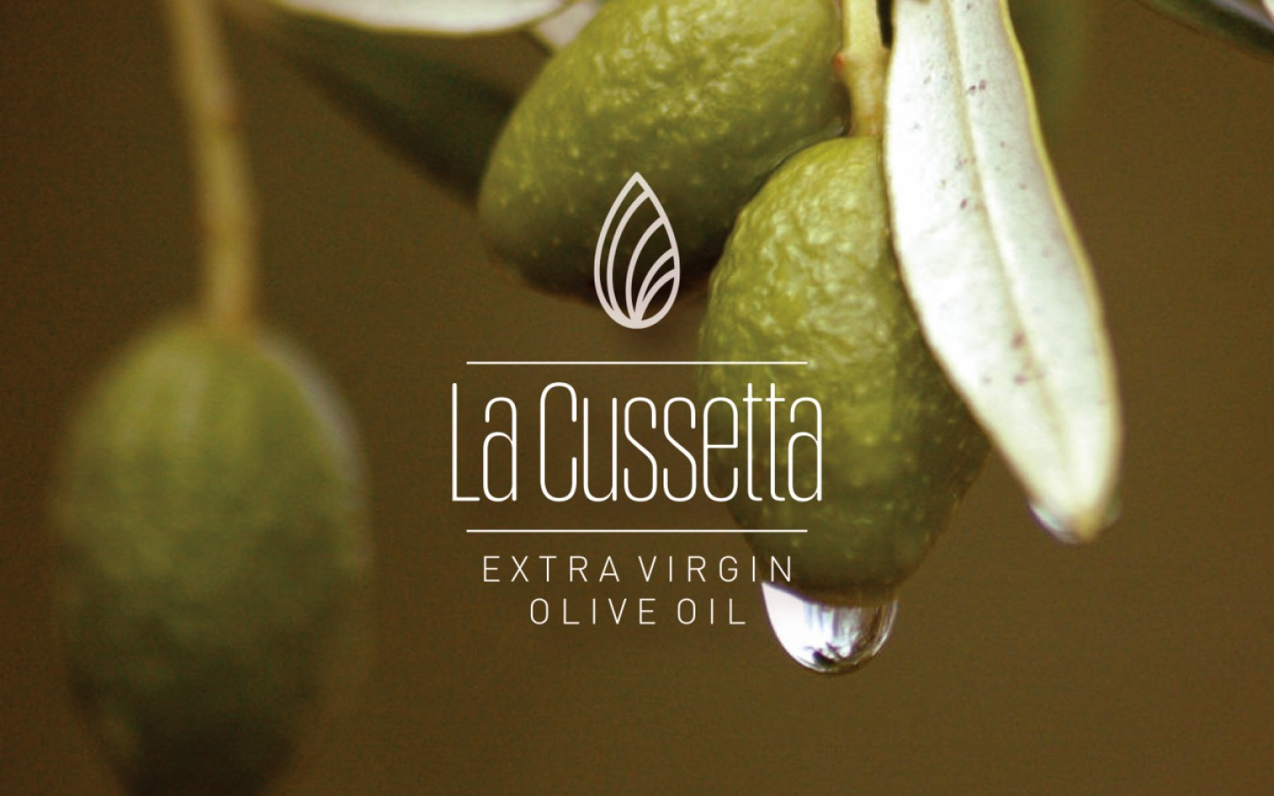 PACKAGING - LA CUSSETTA