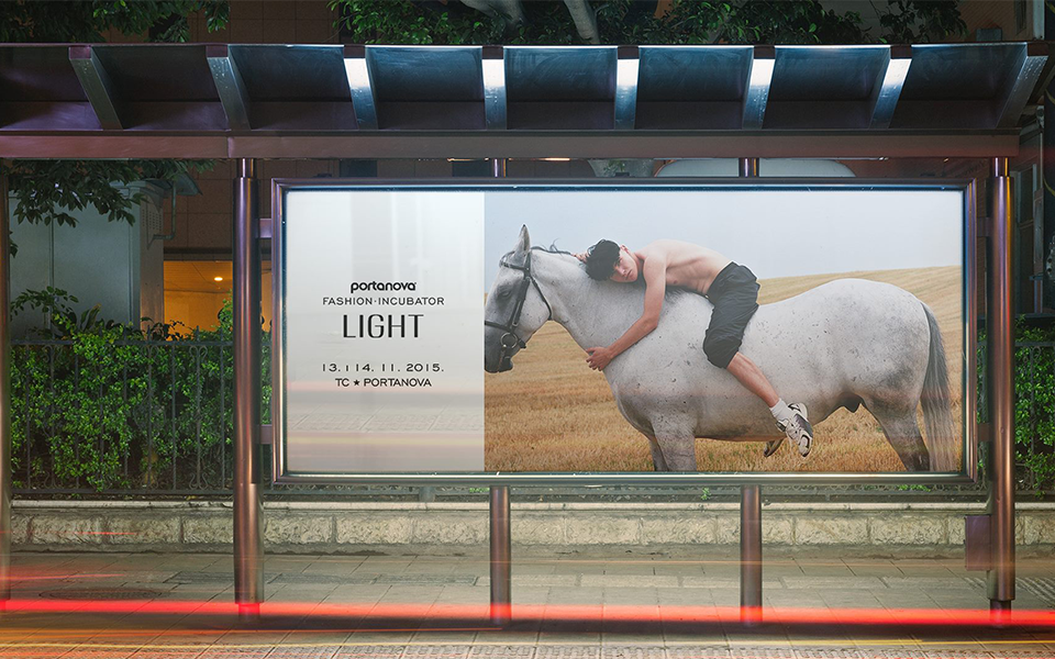 FASHION CAMPAIGN - LIGHT (PFI 2015)