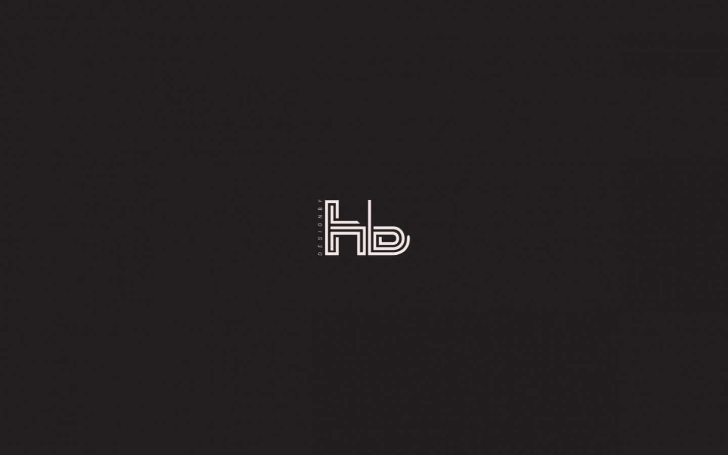 VISUAL IDENTITY - DESIGN BY HB
