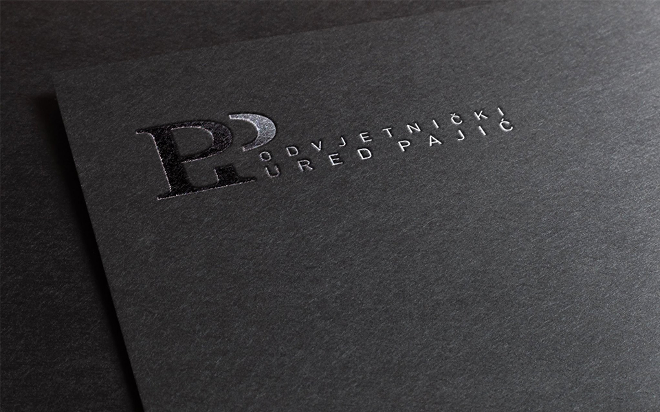 VISUAL IDENTITY - PP